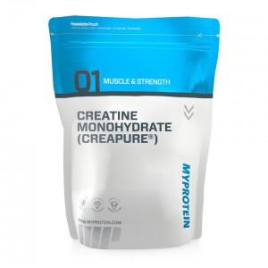 creatina monohidratada creapure
