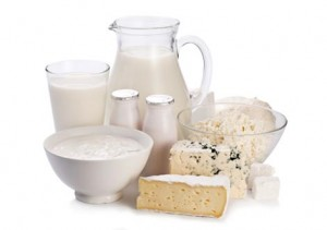 lacteos alimentos con proteinas